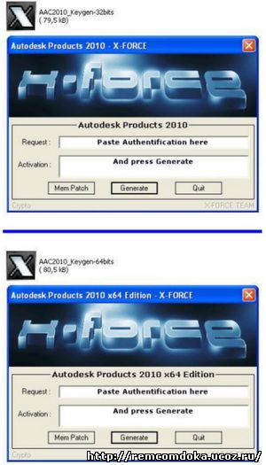 x force keygen autocad 2010 free download 32 bit