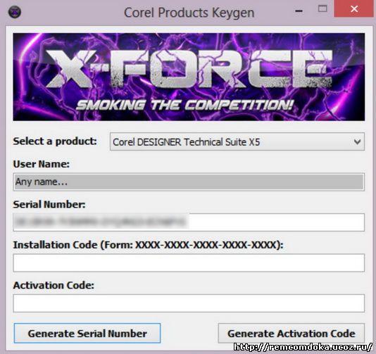 Coreldraw graphics suite x8 скачать бесплатно русская версия ключ